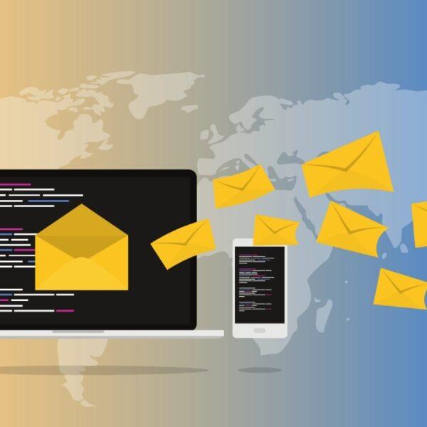 jak wysłać maila
