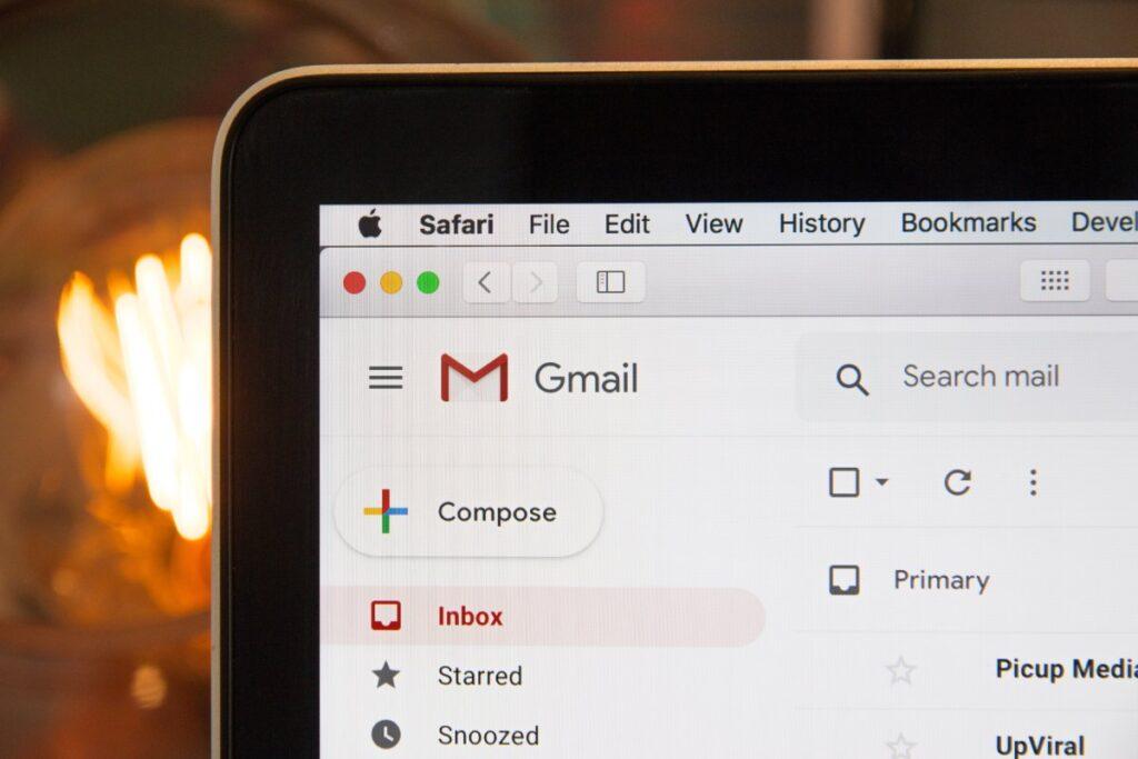 mail - gmail
