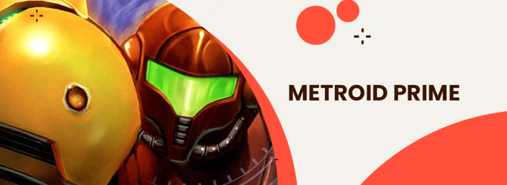 metroid gry
