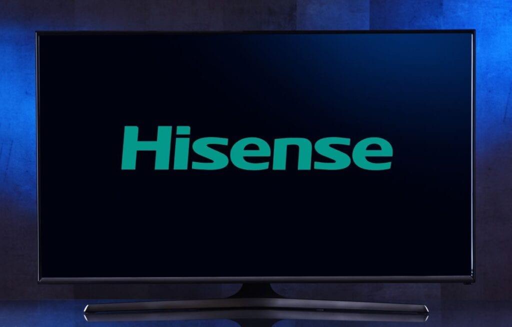 Hisense telewizory