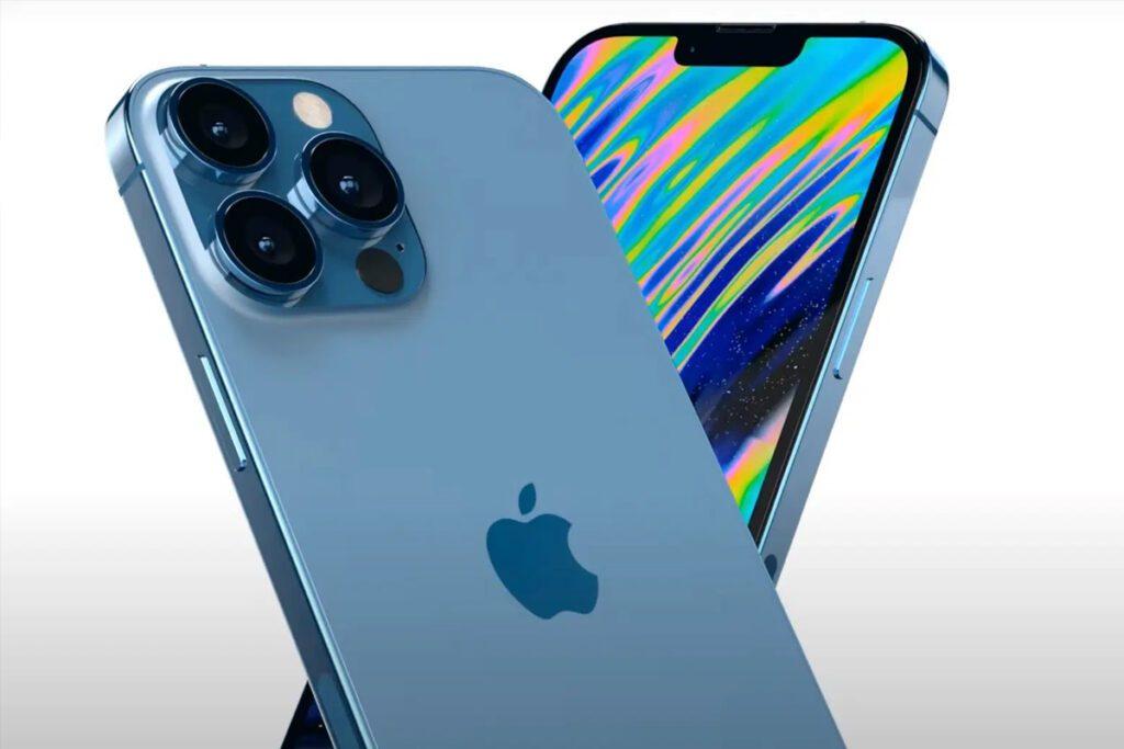 iphone 13 ios