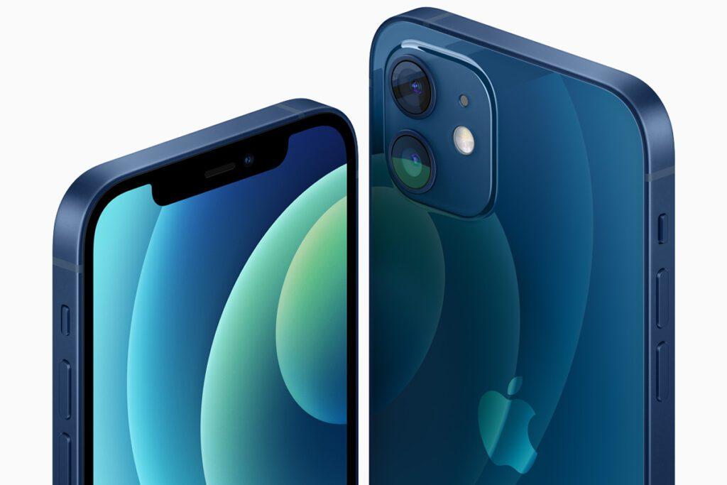 nowy apple