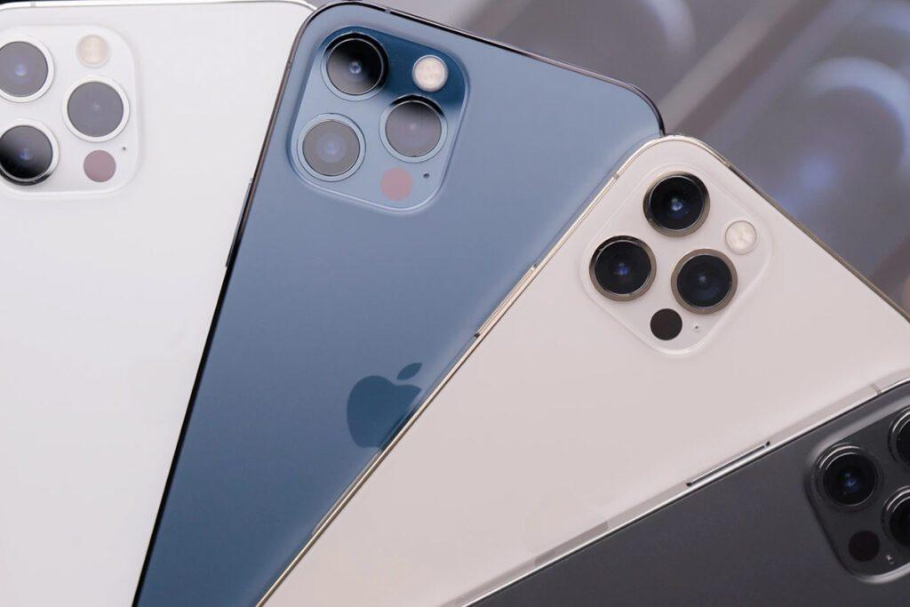 nowe telefony apple