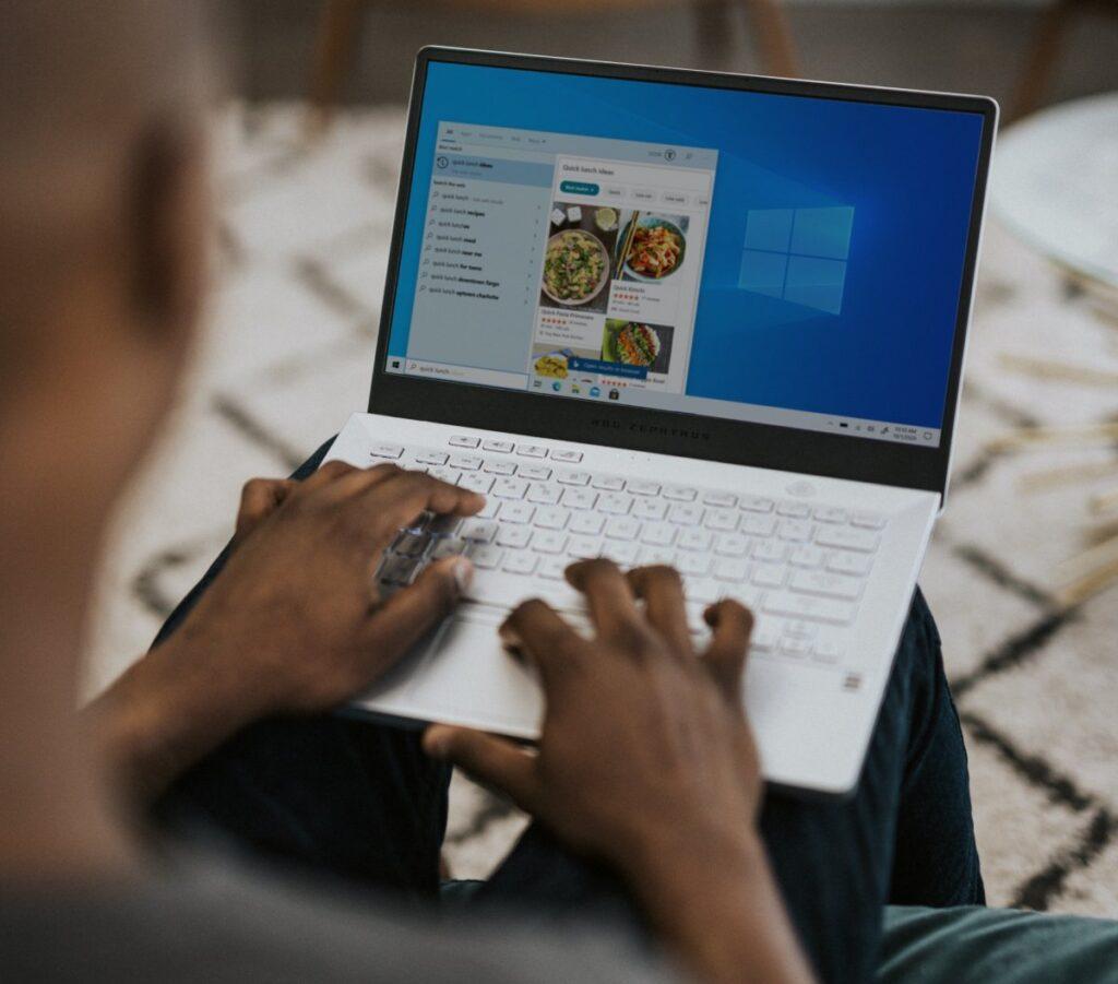 windows 10 klucz bios