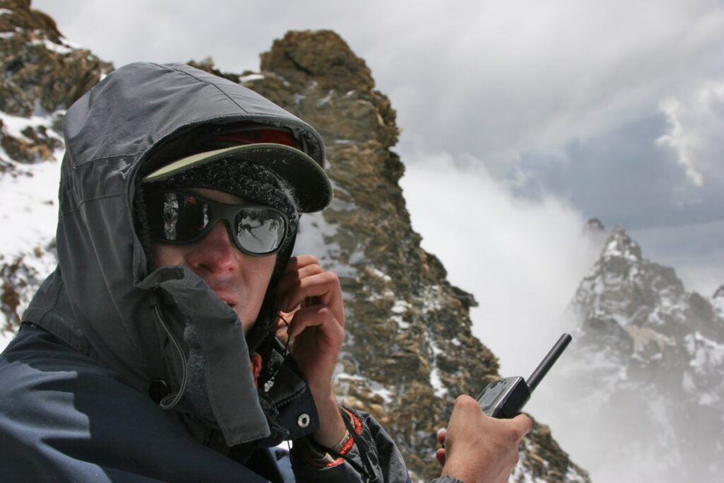 smartfony ekstremalne warunki