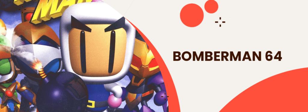 bomberman gry