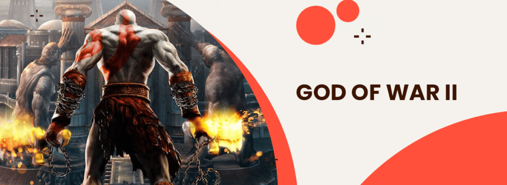 god of war na playstation