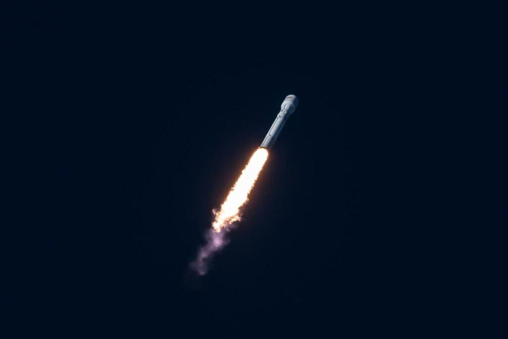 SpaceX porażki rakieta