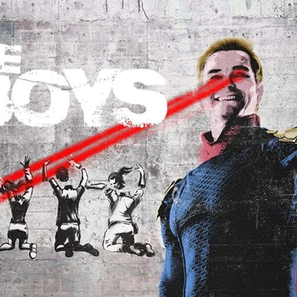 boys sezon 3
