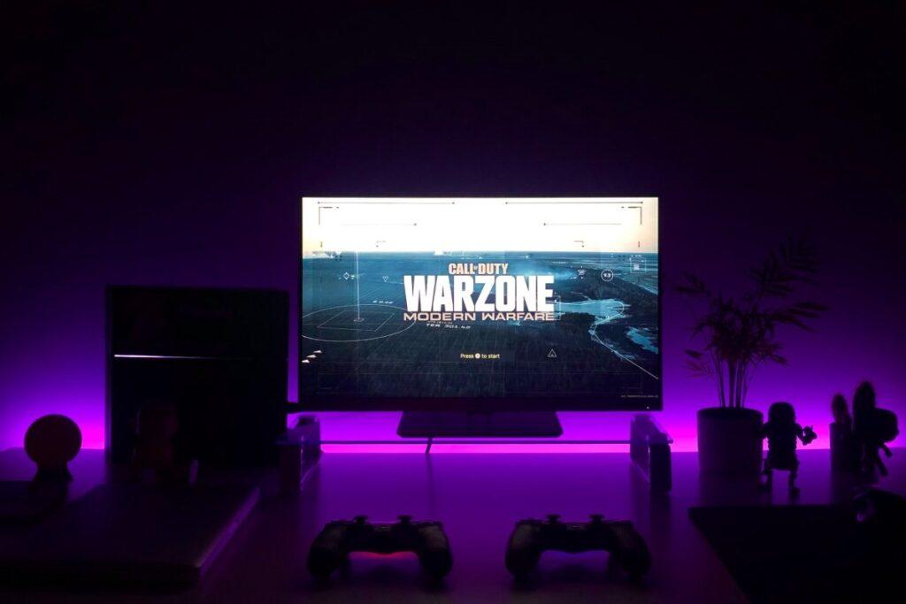 va vs ips gaming