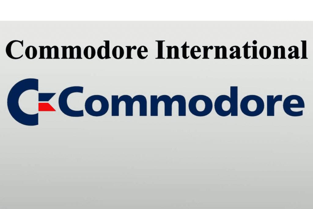 Commodore International
