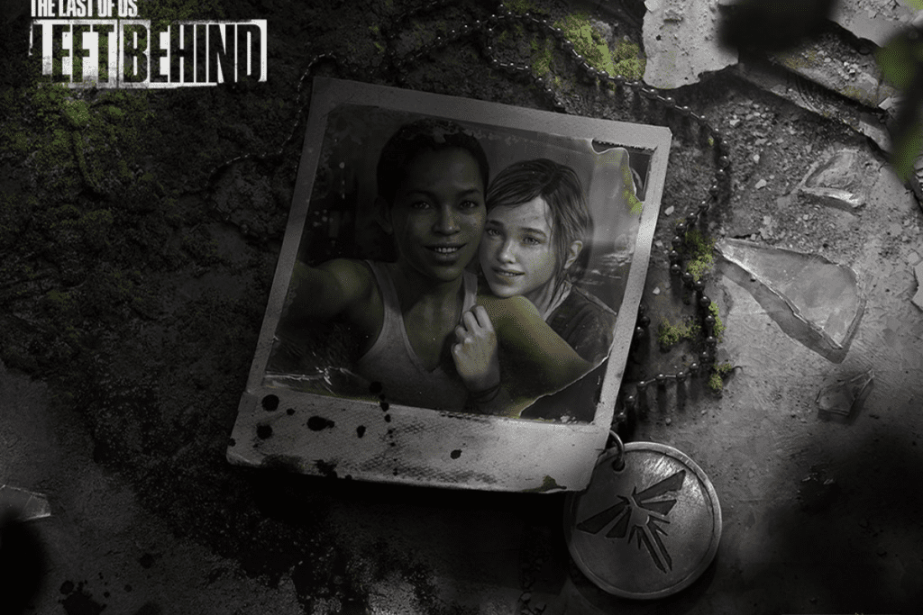The Last Of Us: The Left Behind
