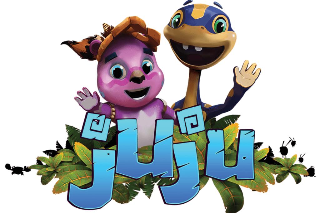 flying wild hog - juju
