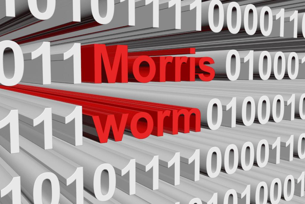 Botnet - Morris Worm
