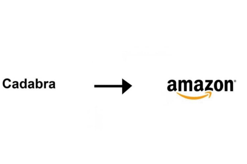 Początki Amazonu