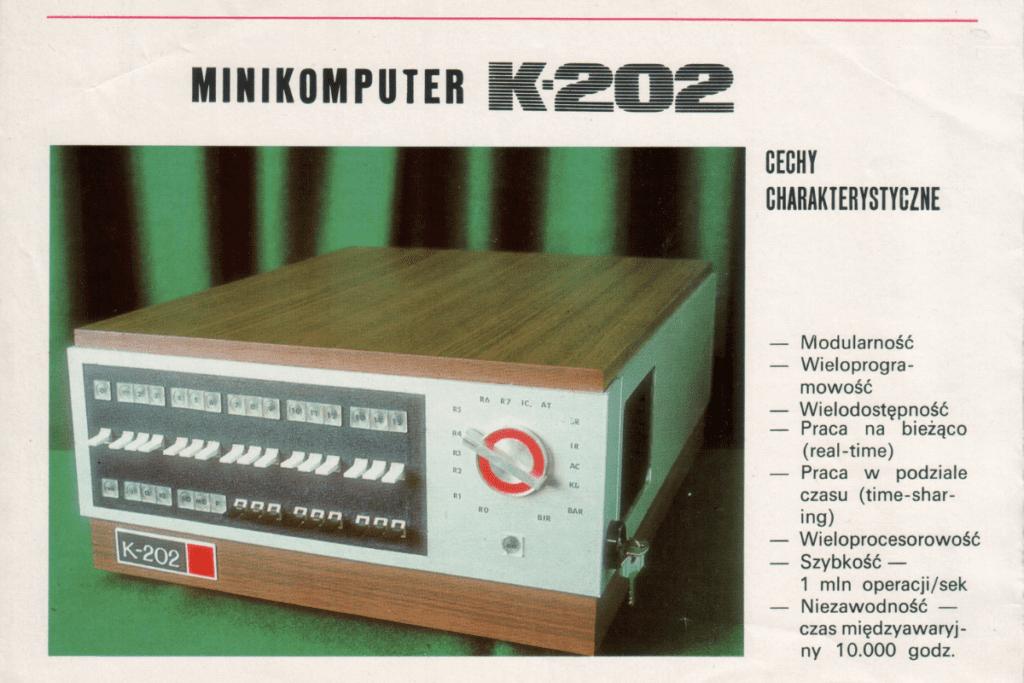 minikomputer