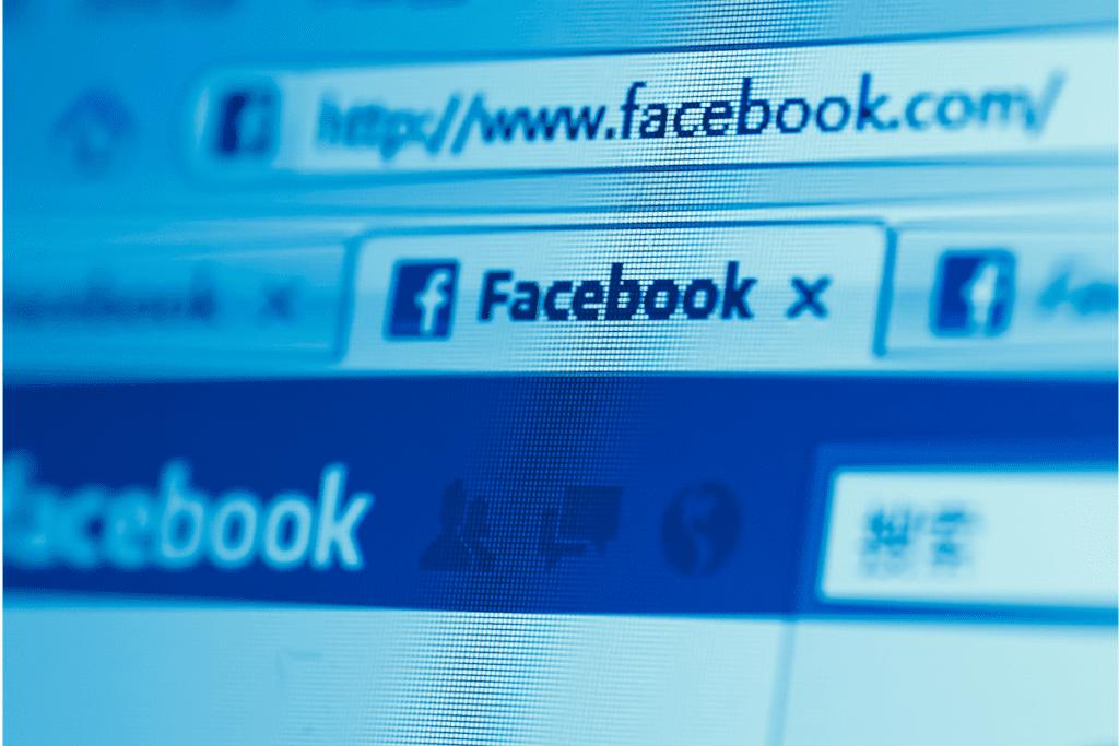 Facebook w darknecie