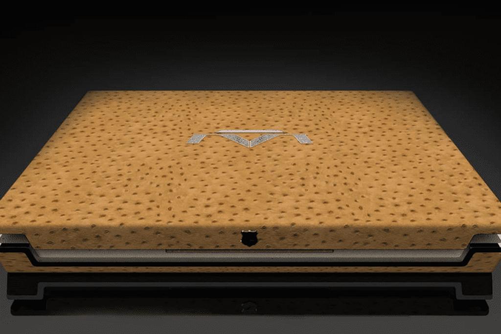 najdroższy komputer - Luvaglio