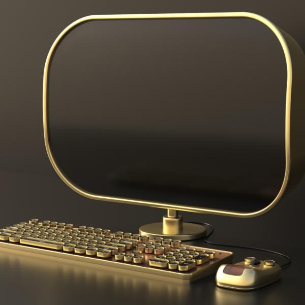 najdroższy komputer
