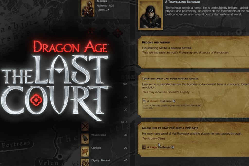 The Last Court