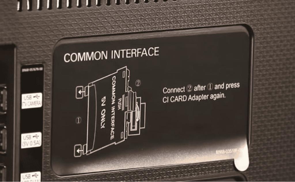 Karta common interface