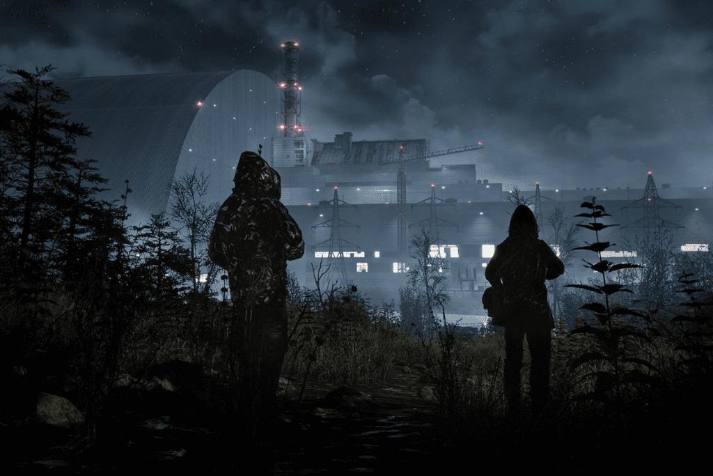 Polski Chernobylite