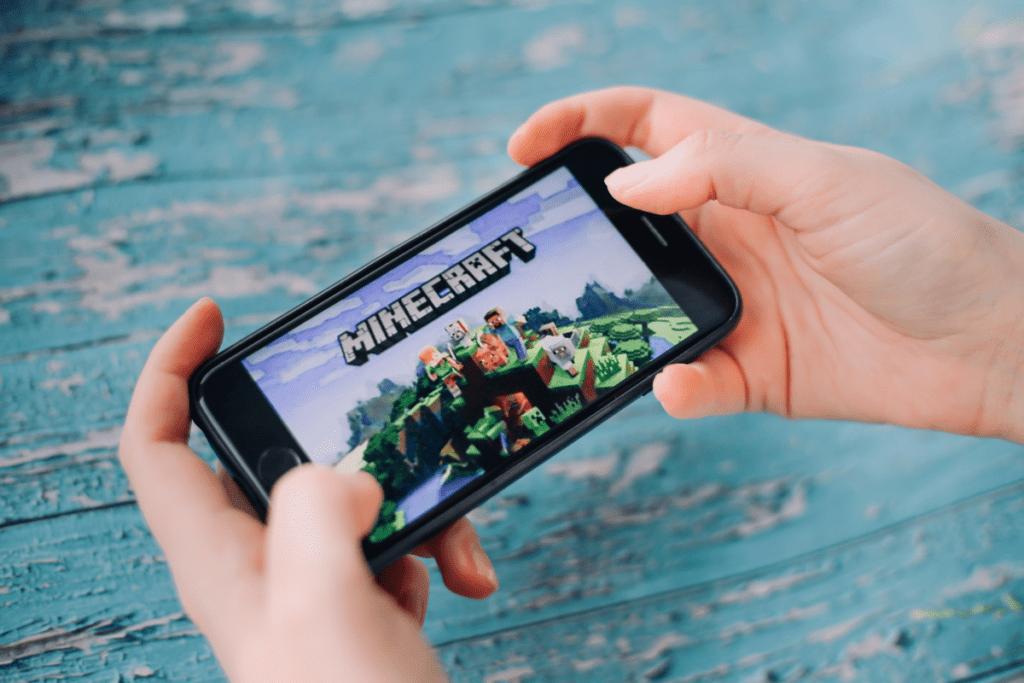 Minecraft poradnik - jak zacząć rozgrywkę?