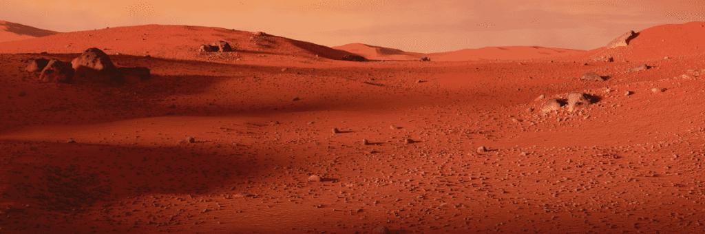 Ile trwa doba na Marsie?