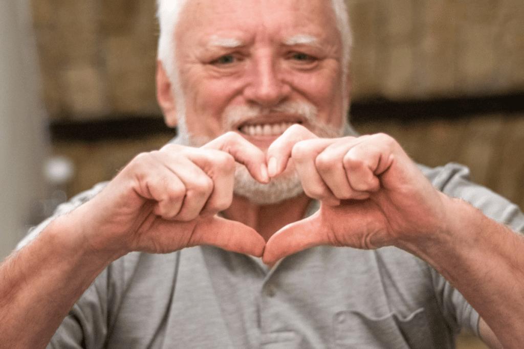 Harold - heart