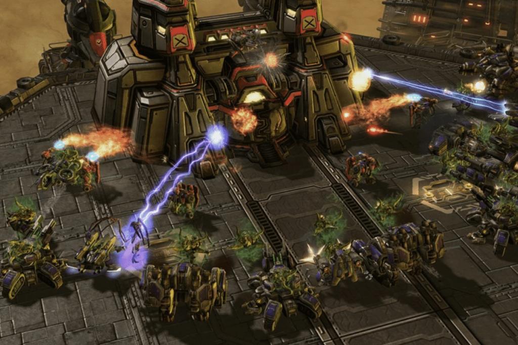 Starcraft 3 - kiedy?