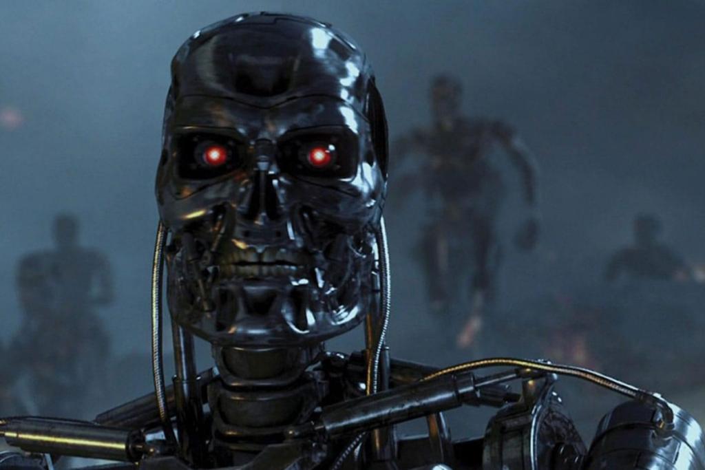 koniec świata przez AI