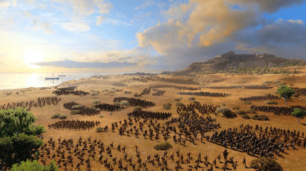 Najnowsza odsłona serii Total War