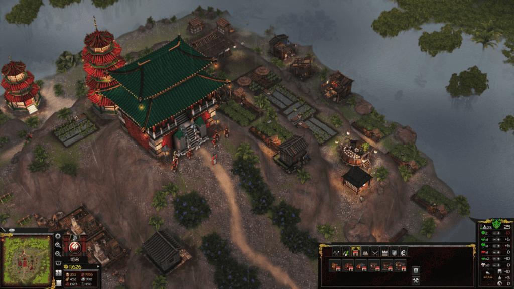 Władcy wojny to najnowsza odsłona gry z serii