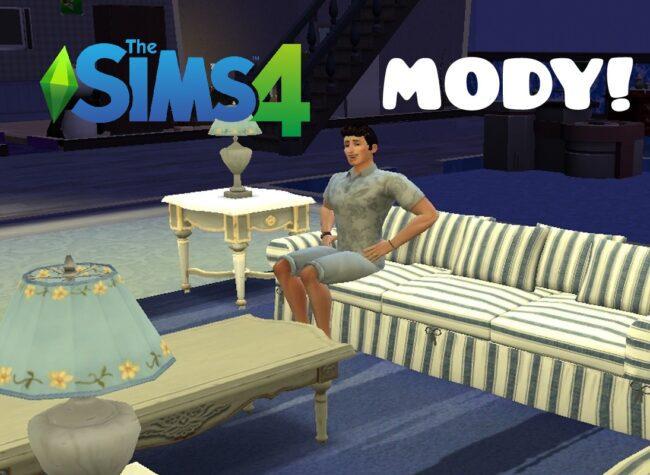 mody sims