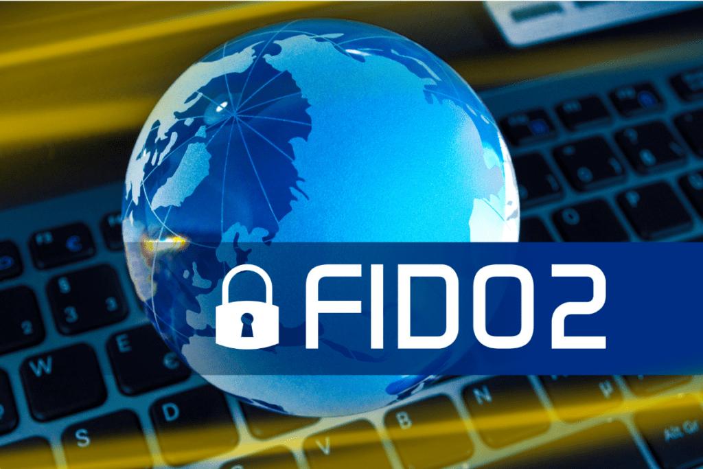 FIDO2 u2f