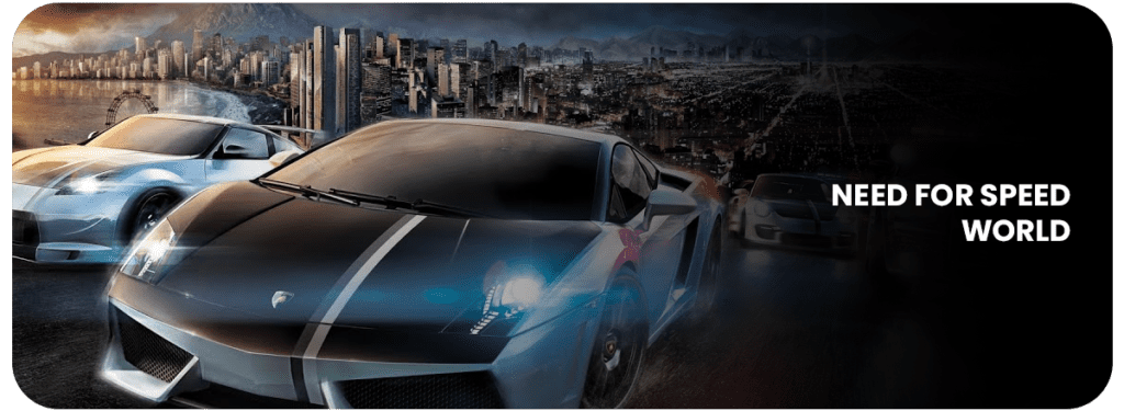 need for speed multiplayer