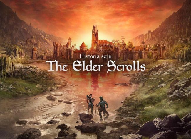the elder scrolls screeny