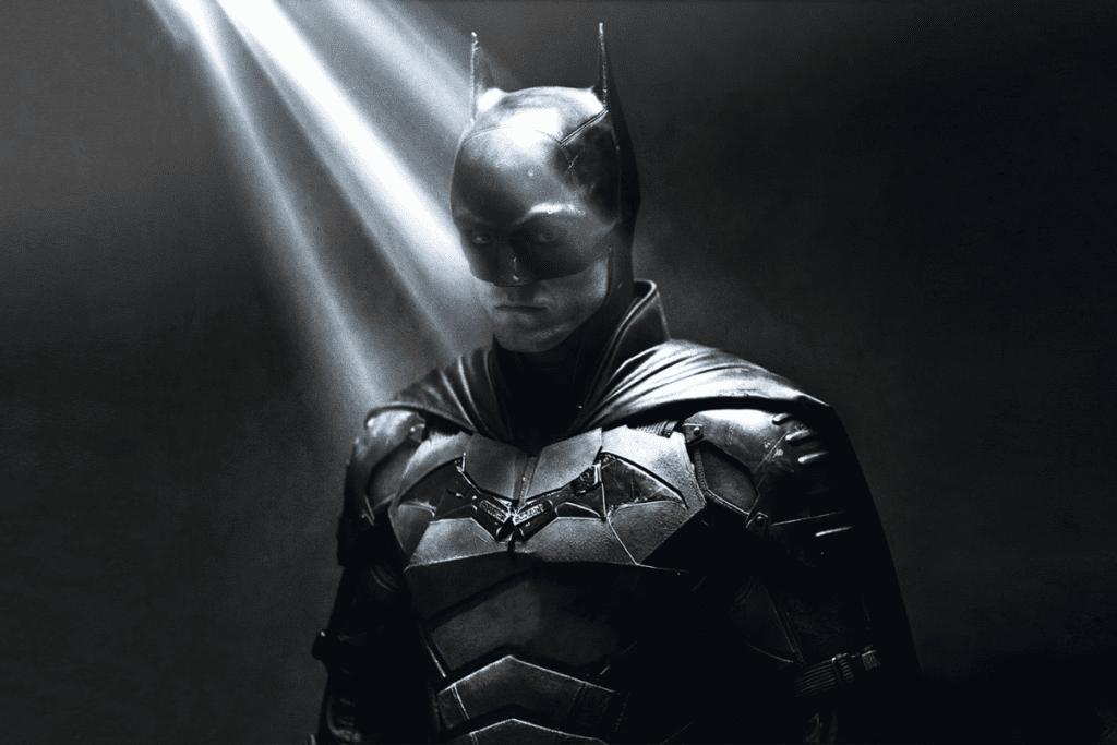 Obsada filmu The Batman