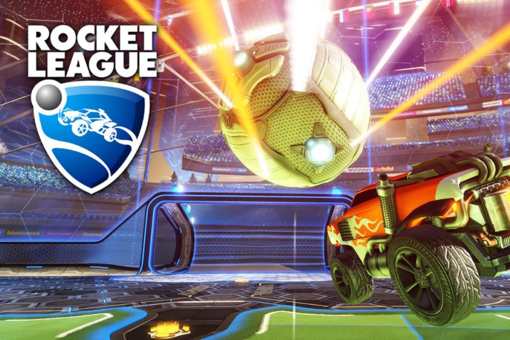 Krótka historia Rocket League