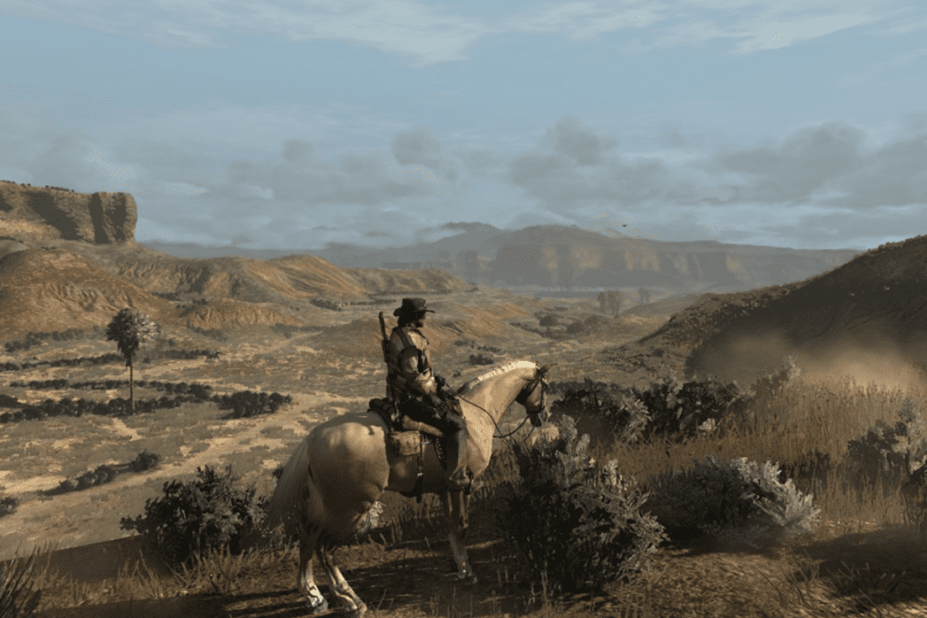 RDR 1 na PS Now