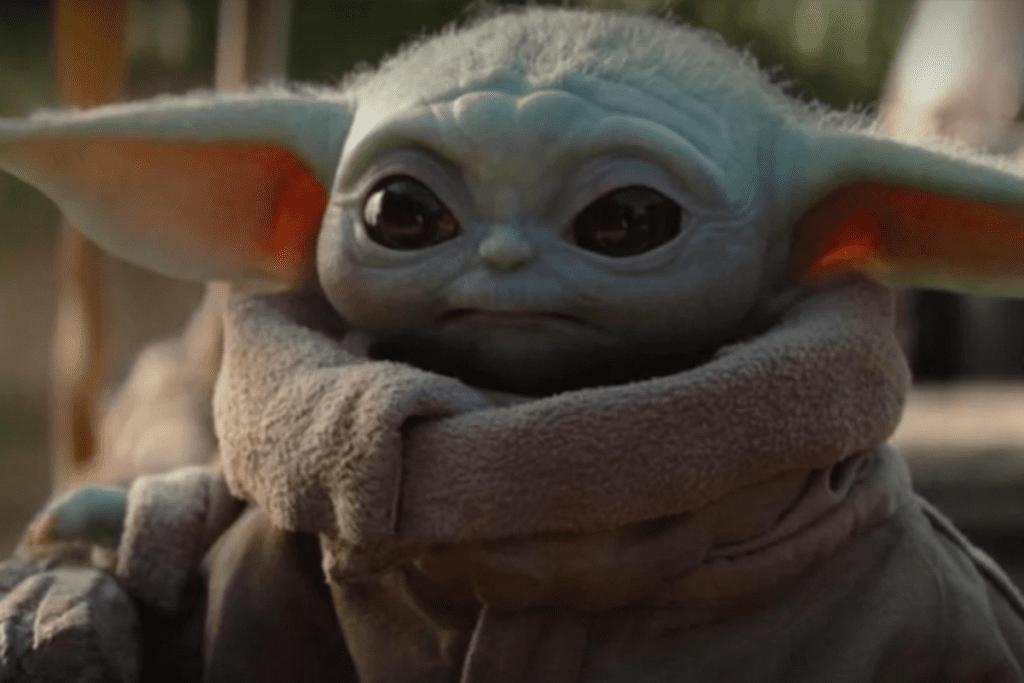 Historia powstania Baby Yody