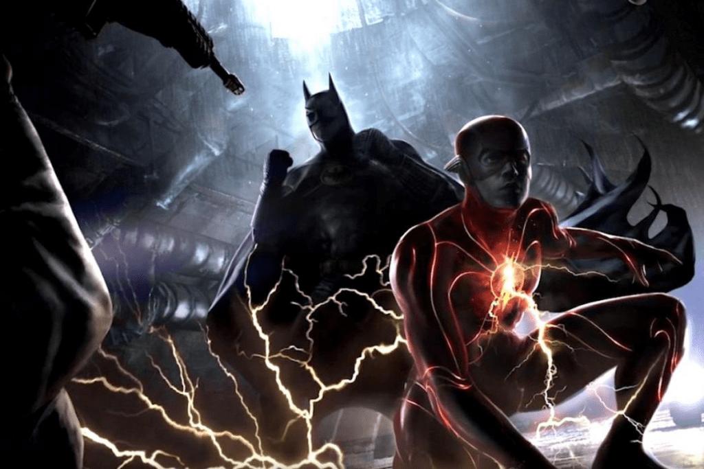 Historia The Flash