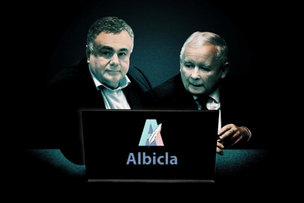 Debiut polskiego serwisu Alitcla