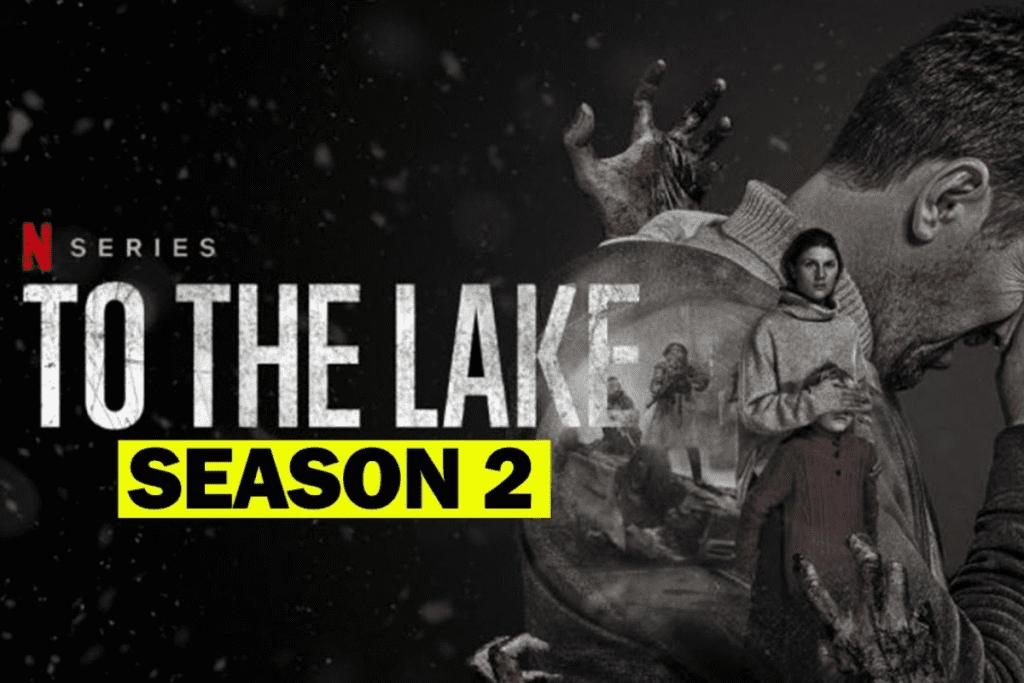 Ku jezioru sezon 2