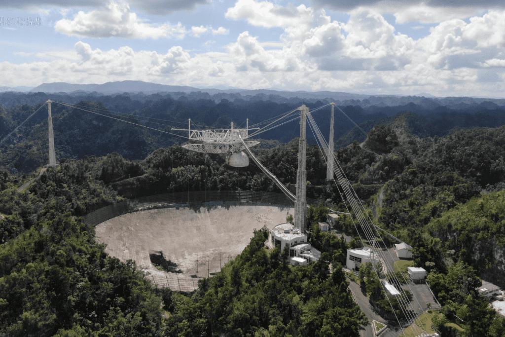 Radioteleskop SETI