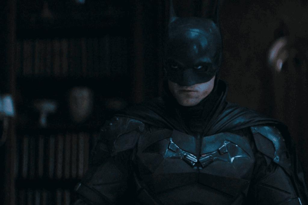 Fabuła nowego Batmana