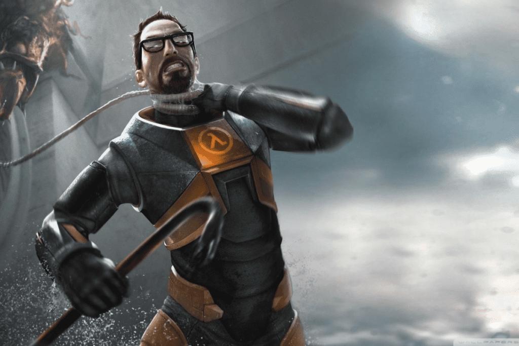 Half Life 3 - opinia Gabe Newelle'a