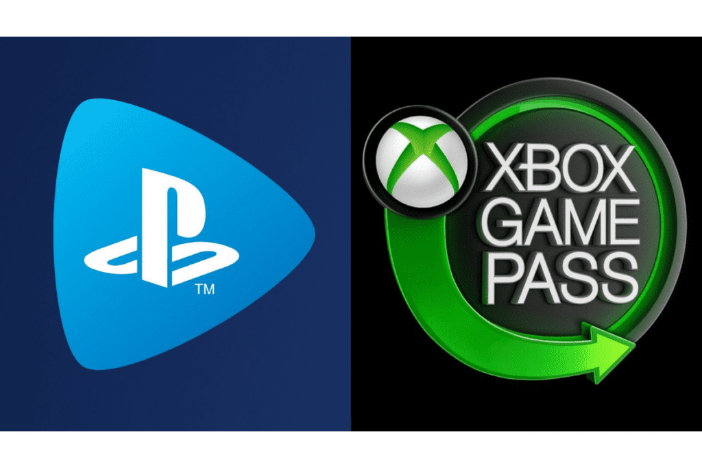 Playstation Now vs Xbox Game Pass