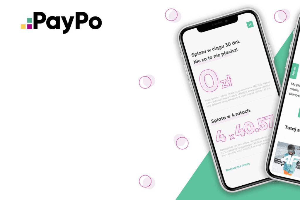 PayPo Logo