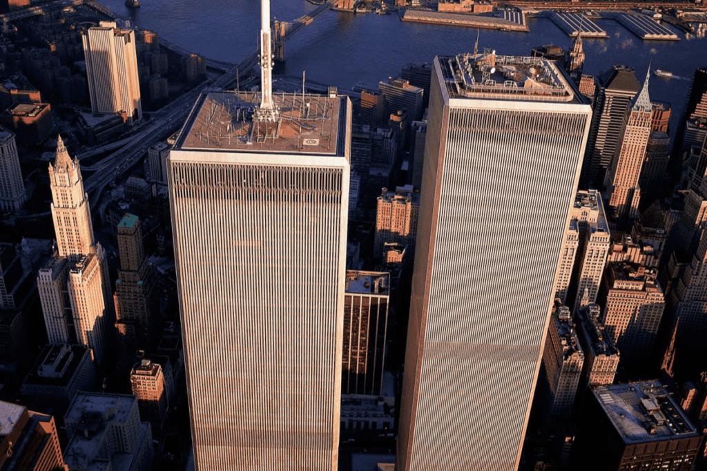 Zamachn na World Trade Center w 1993